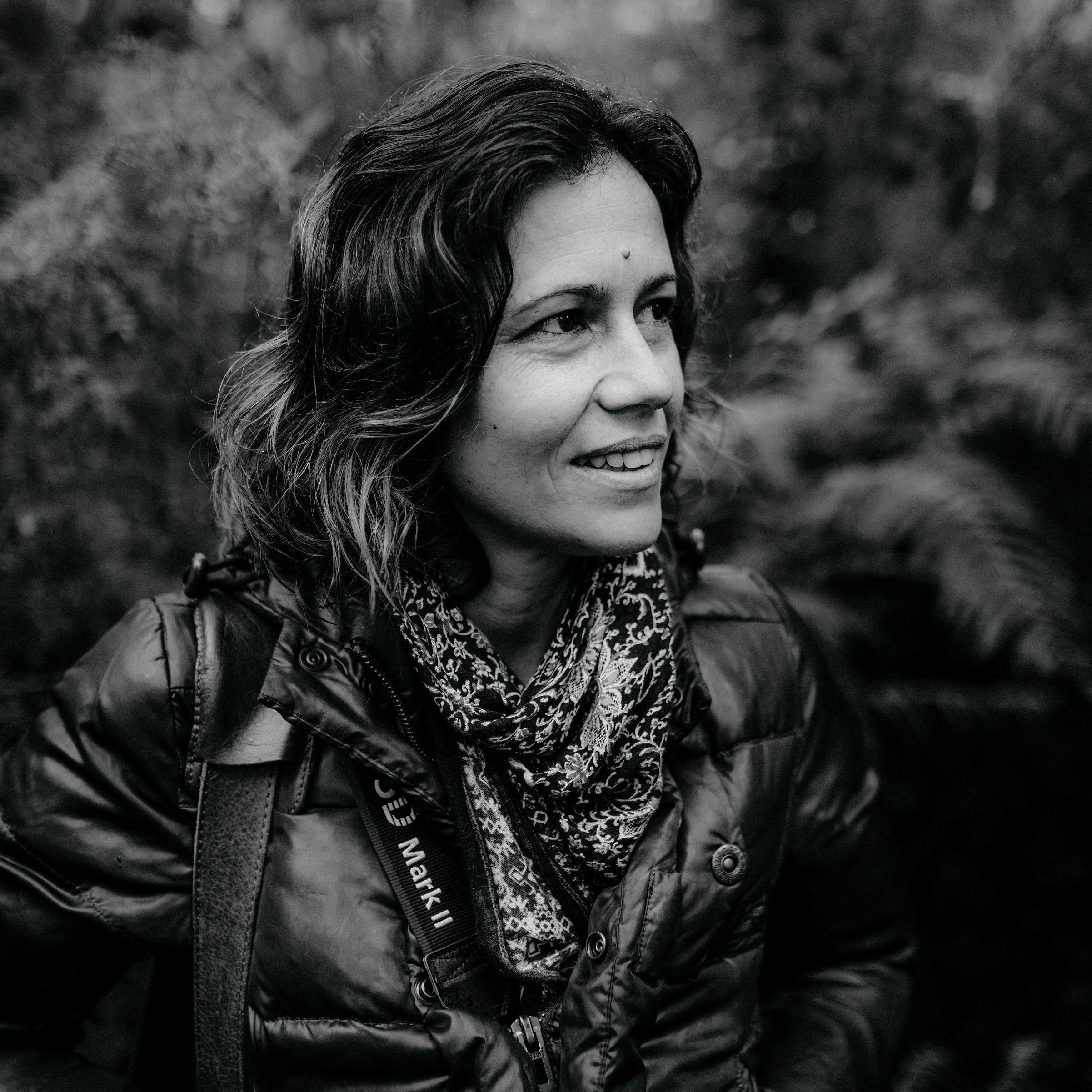 Sonia Oysel