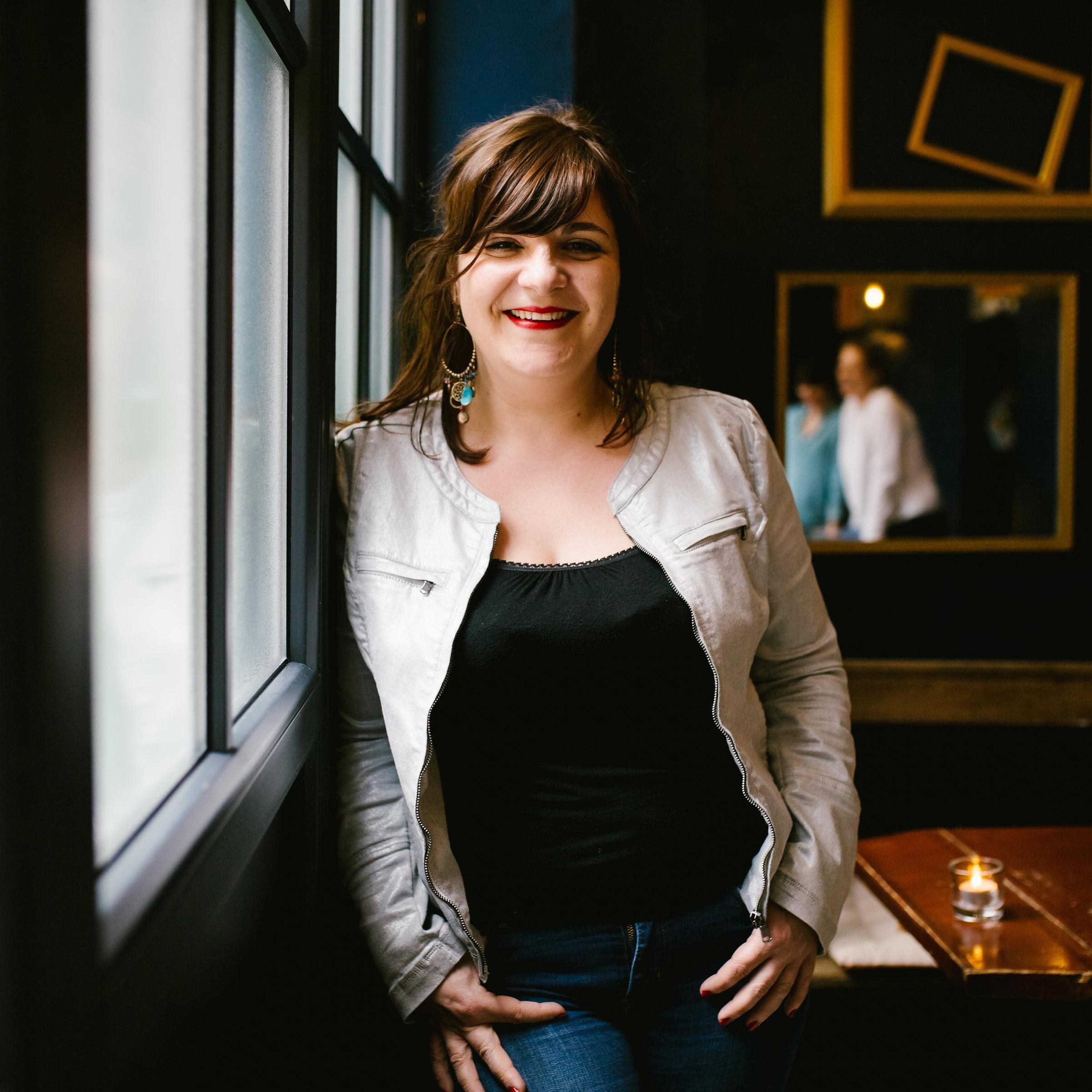 Marie Stoessel