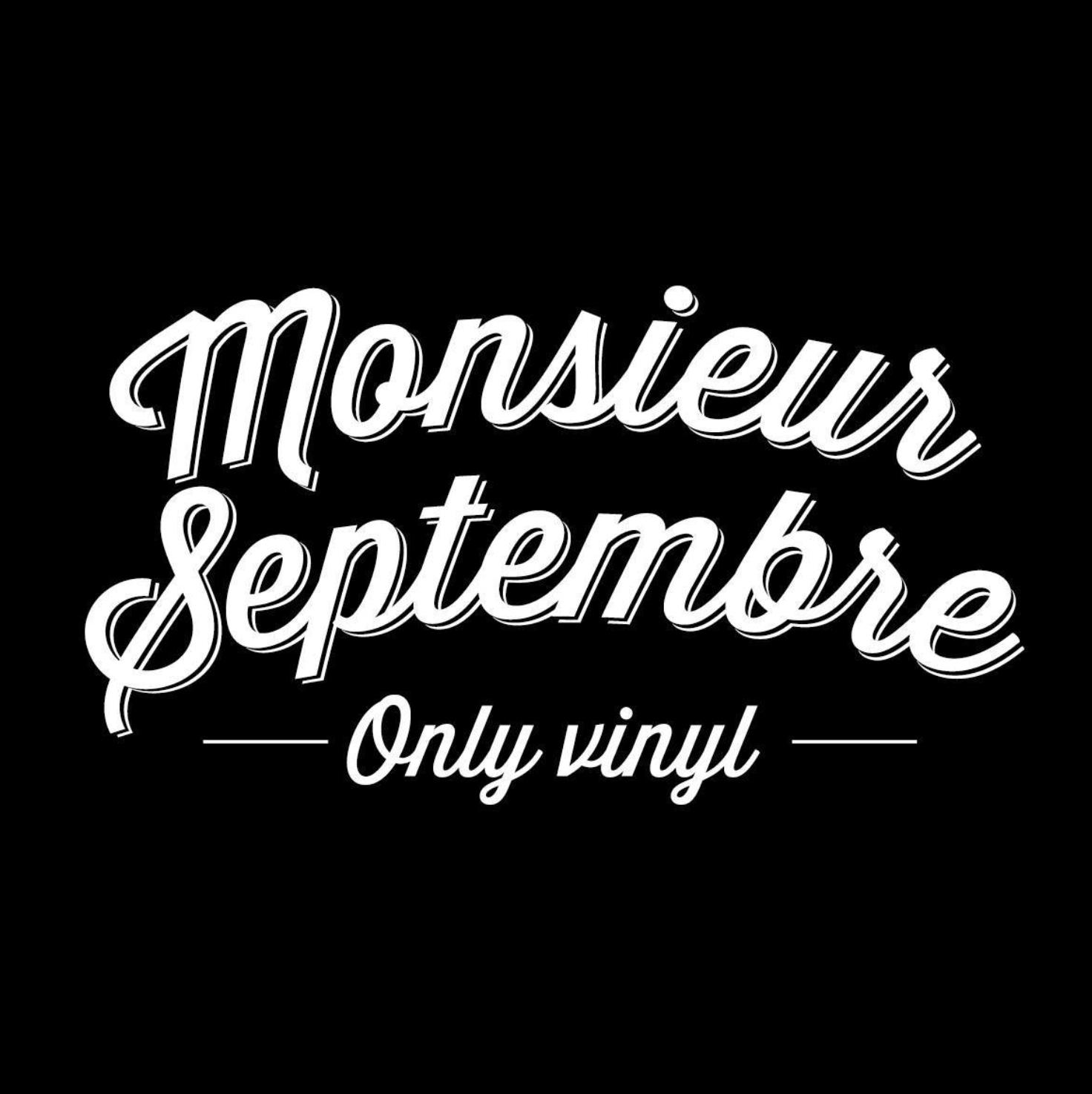 Monsieur Septembre