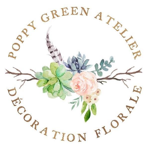 Poppy Green Atelier